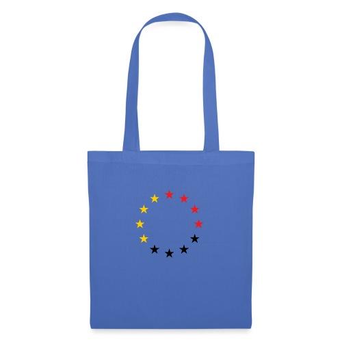 United Europe Tres - Stoffbeutel
