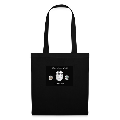 What a load - Tote Bag
