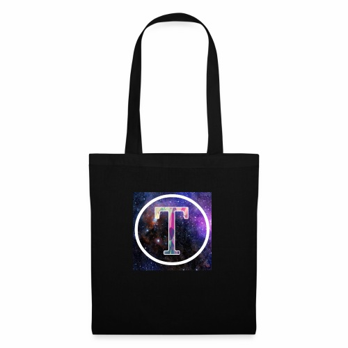 TylerSD210 Lgo - Tote Bag