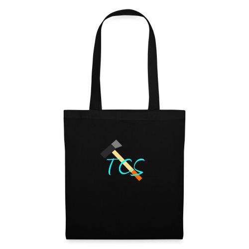 tcs drawn - Tote Bag