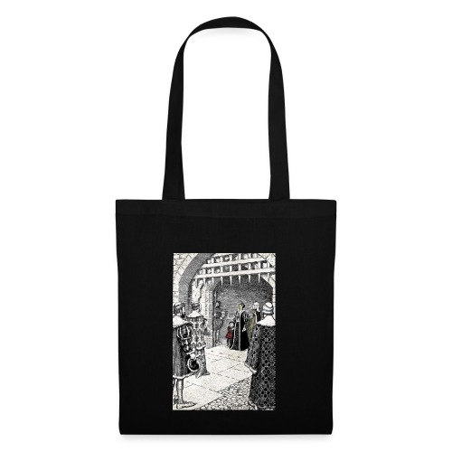 margaret tudor edited1 - Tote Bag