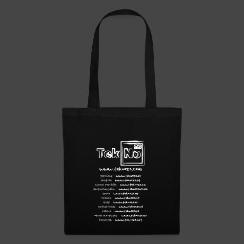 tekno23 - Sac en tissu