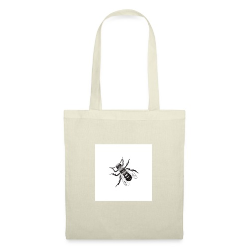 Bee - Tote Bag