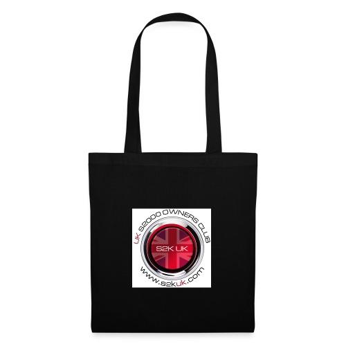 s2kuk logo 800 - Tote Bag