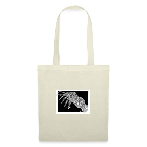 Cuttlefish - Tote Bag