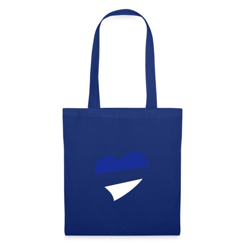Men's Heart T Shirt - Tote Bag