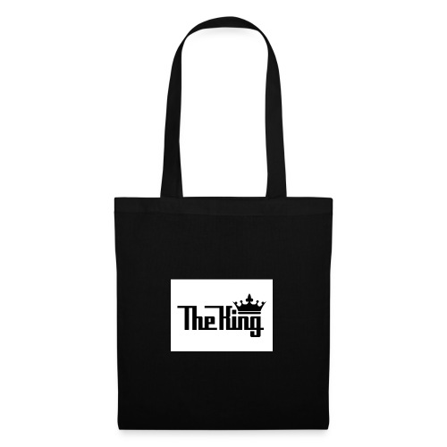 TheKing - Stoffbeutel
