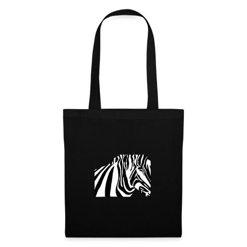 zebra - Tote Bag