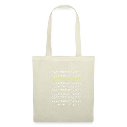 Cyber Security Data Machine Learning - Borsa di stoffa