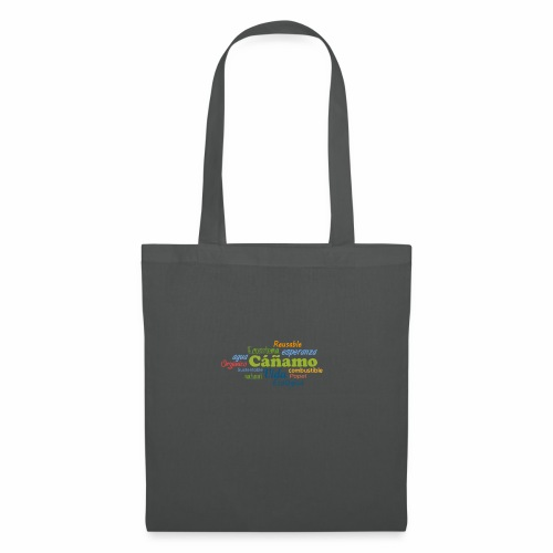 Cáñamo Sustentable - Bolsa de tela