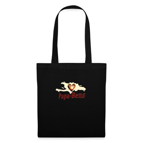 Love Papa-Bens - Tote Bag