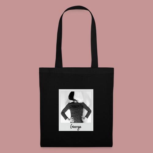 George - Tote Bag