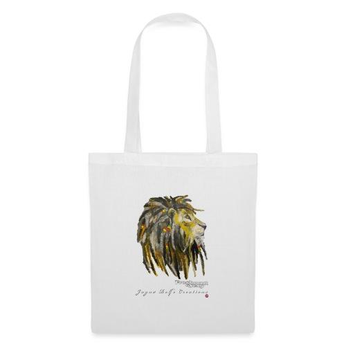 JR's Dred Lion Range 2 - Tote Bag