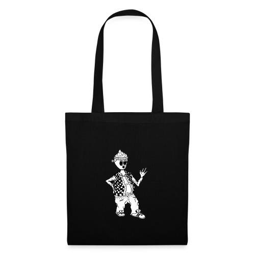 Hip Hole - Tote Bag