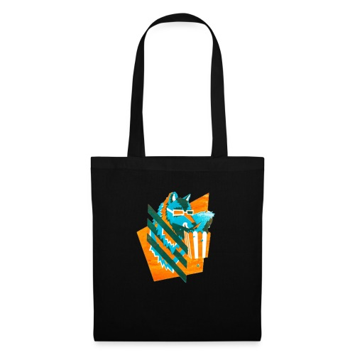 popcornwolf_logo_merch-0 - Tas van stof