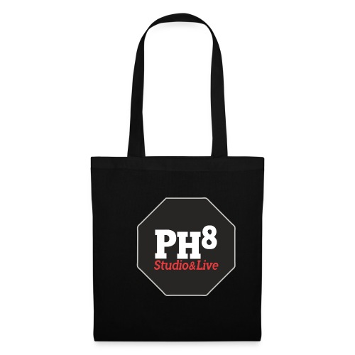PH8 - Studio & Live - Tote Bag
