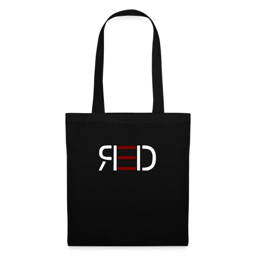 RED White Edition - Stoffbeutel