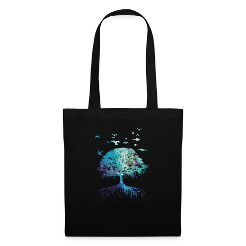 Men's shirt Next Nature Light - Tote Bag