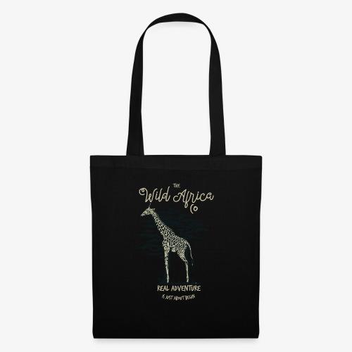 Girafe - Tote Bag
