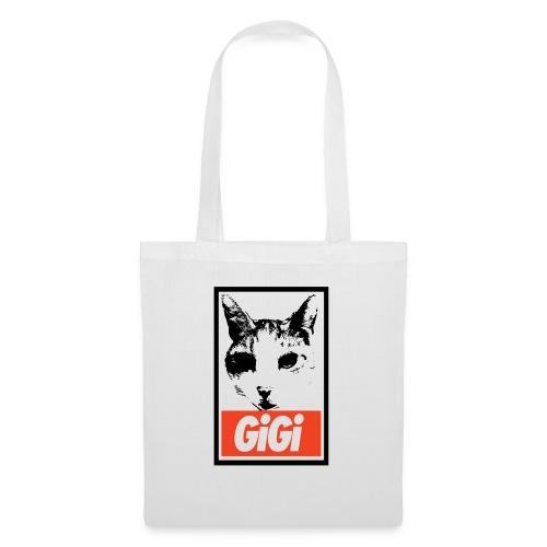 Gigi - Stoffbeutel