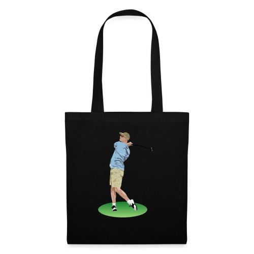 golf 23794 - Bolsa de tela