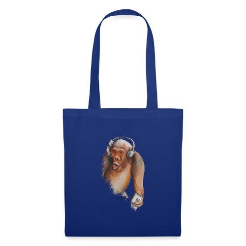 Singe old fashion - Tote Bag