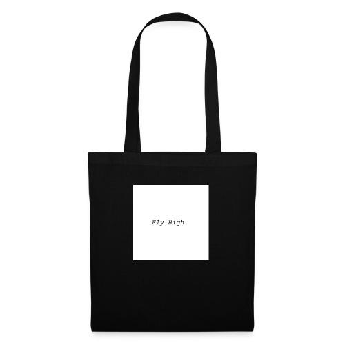 Fly High Design - Tote Bag