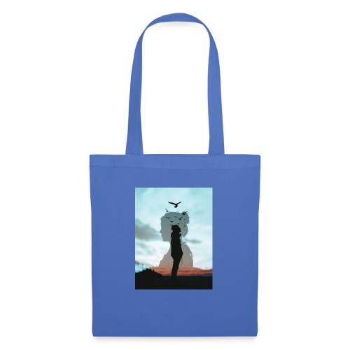Heartbroken - Tote Bag