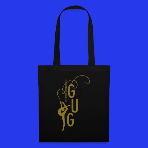 GUG logo - Stoffbeutel