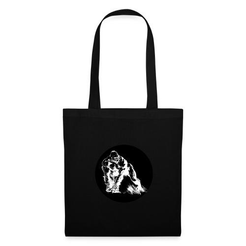 EPIC-Gorilla-Design - Stoffbeutel