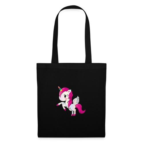 Unicorn minipony collection! - Borsa di stoffa