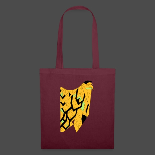 Owl Colour Redraw - Tote Bag