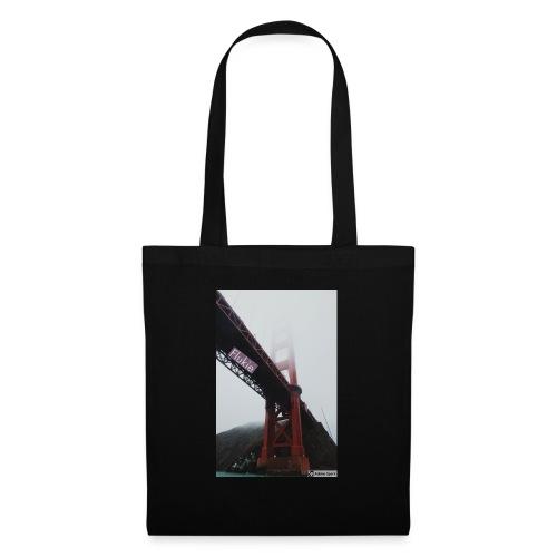Golden Gate - Tote Bag