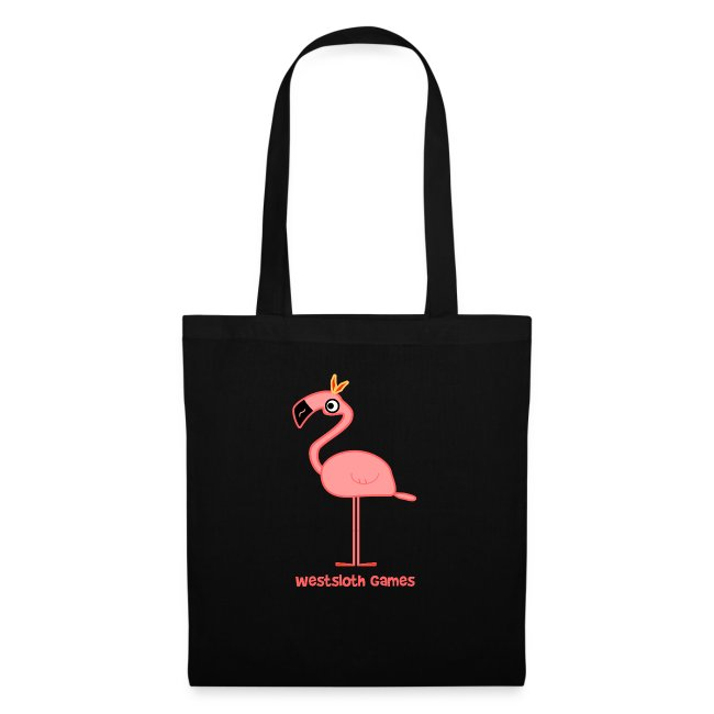 Basic Flamingo