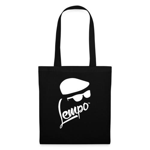 Lempo Logo - Tote Bag