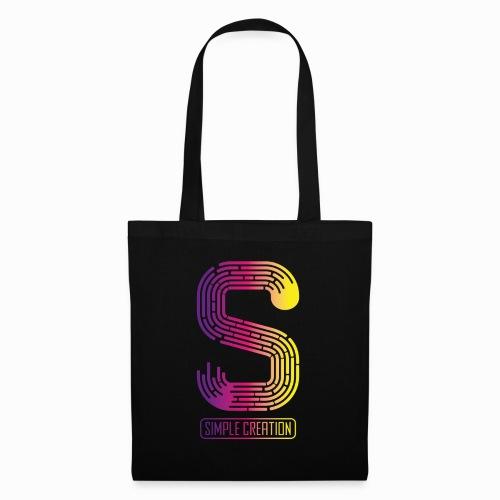 Simple creation - Tote Bag