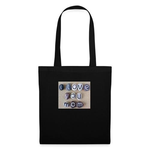 LOVE MOM - Tote Bag
