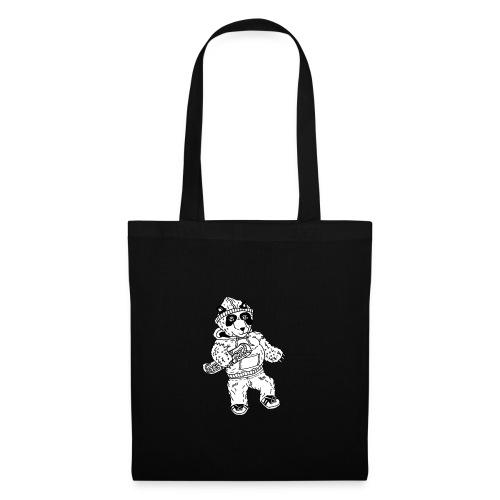 Panda Man - Tote Bag