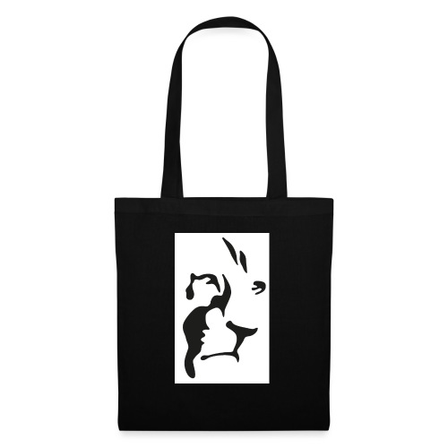 Lion-GINGER-page-001 - Tote Bag
