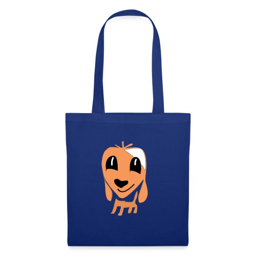 Hundefreund - Tote Bag