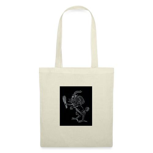 Krampus 2 - Tote Bag