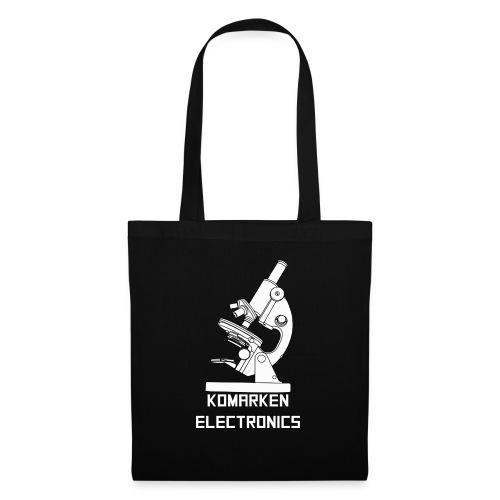 Komarken - Tote Bag
