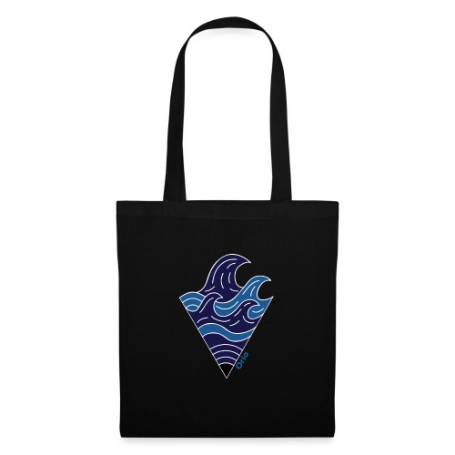La Vague 01 - Tote Bag