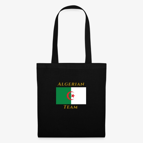 Algerian (Test Collection) - Tote Bag