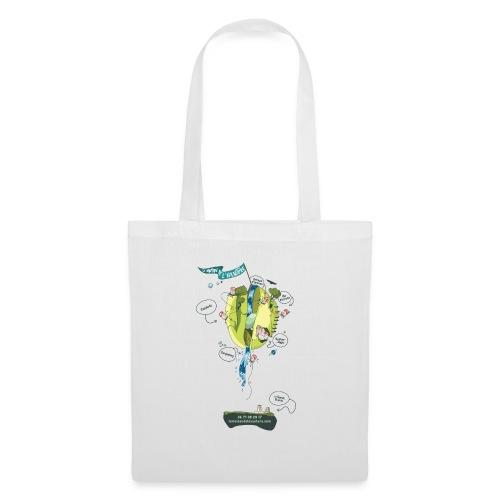 T-shirt Maison de L'aventure - Tote Bag