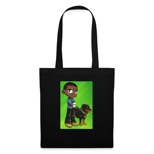 Gtav. 4 - Tote Bag