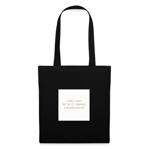 Gateaux - Tote Bag