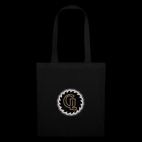 Glimmer logo - Stoffveske