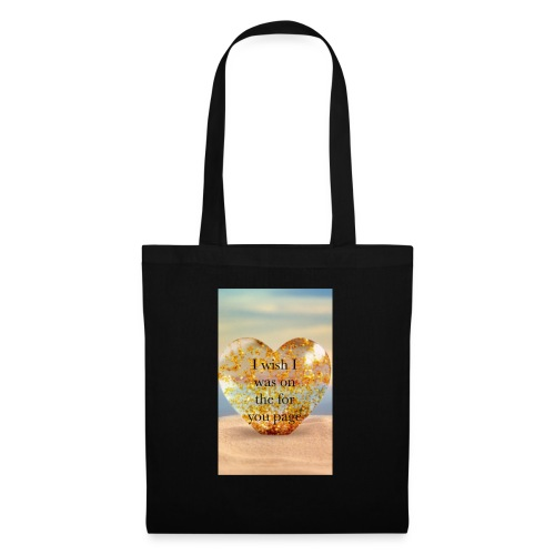 """""""I wish i was on the for you page"""" islanders merch - Tote Bag"""