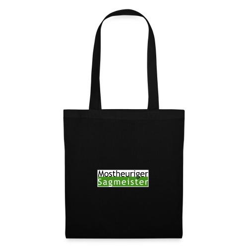 talkmaster logo - Stoffbeutel